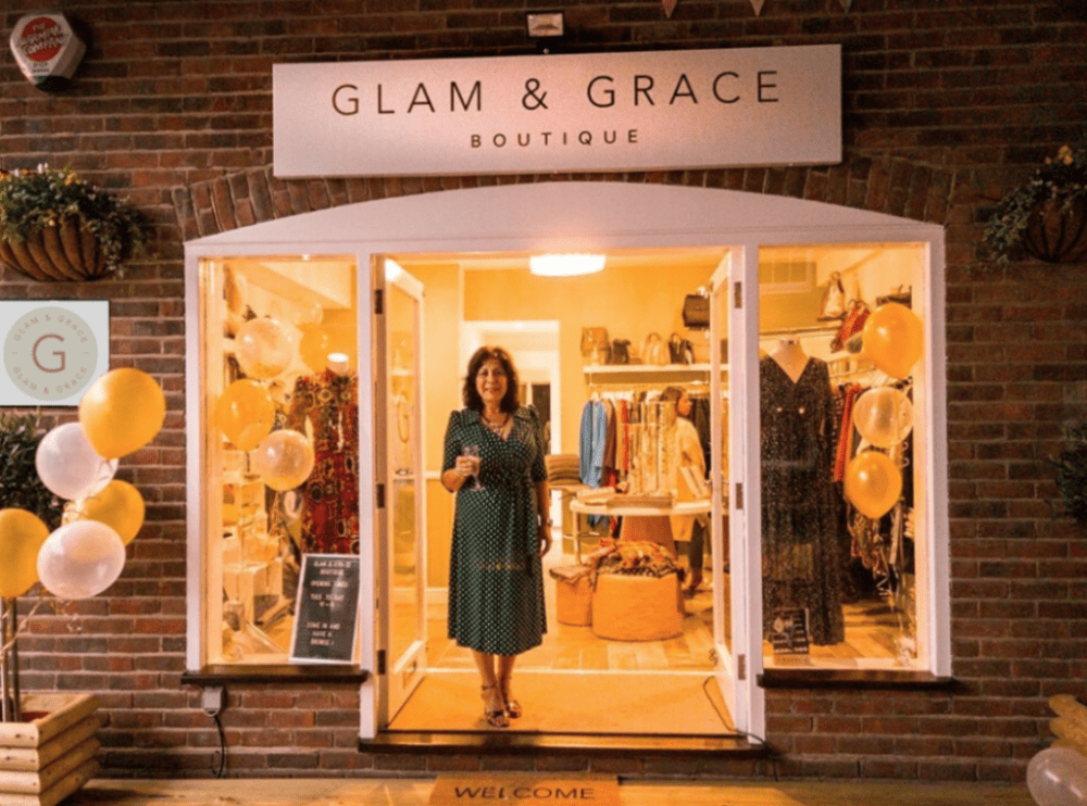 Glam & Grace Boutique